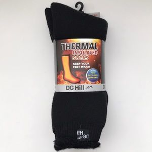 Thermal insulated socks (2)